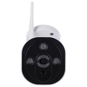 Smartwares Caméra d'extension sans fil 8x8x17 cm Blanc