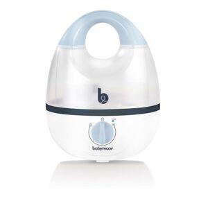 Babymoov Humidificateur Hygro 1,8 L Blanc et gris