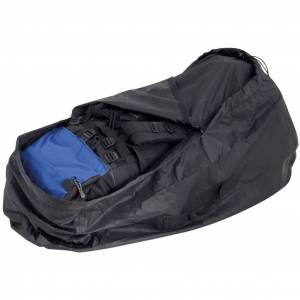 Travelsafe Housse Combipack noire taille M  TS2021