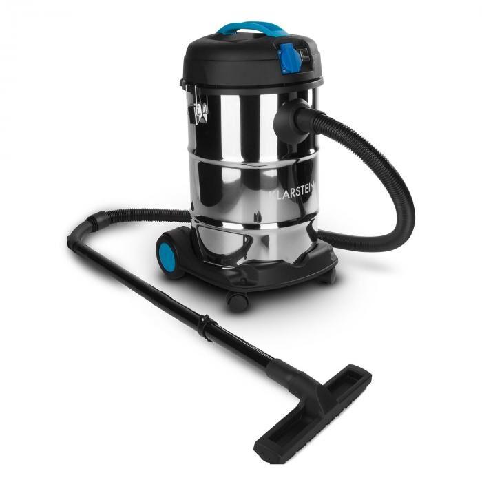 Klarstein Reinraum Prima Aspirateur sec et humide Aspirateur industriel 1200W 30L