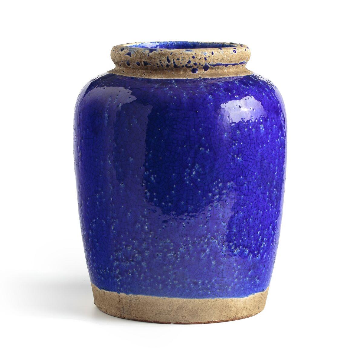AM.PM Vase en ciment H30 cm, Anafi