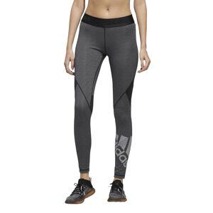 adidas Performance Legging Alphaskin badge of sport climacool