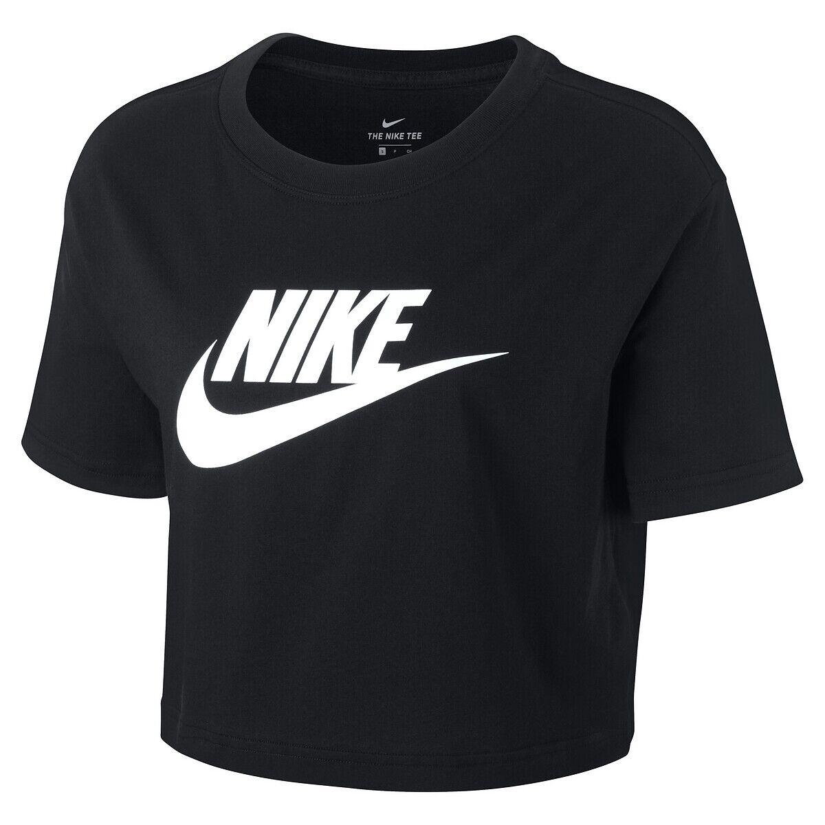 NIKE T-shirt court Essential logo