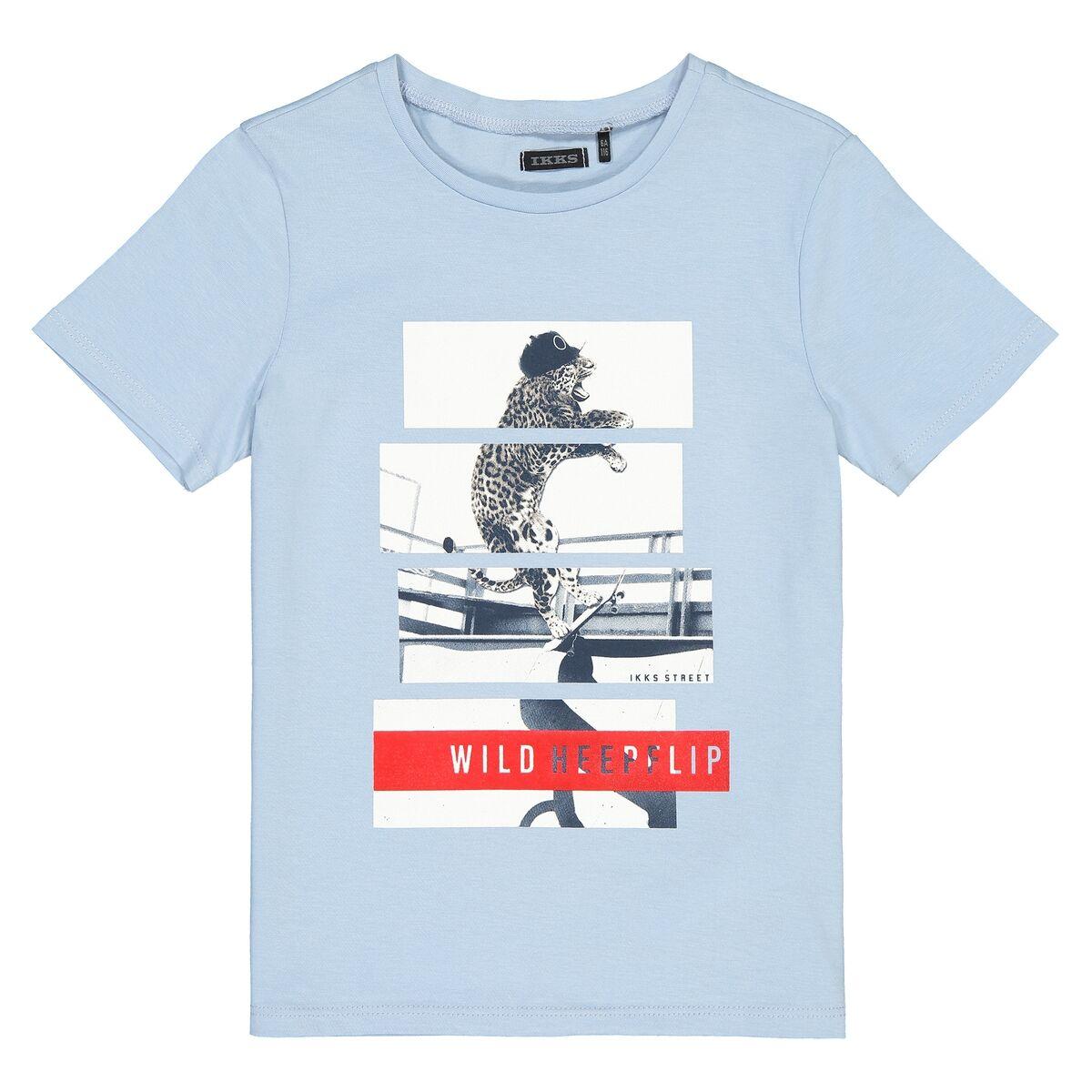 IKKS JUNIOR T-shirt 4 - 14 ans