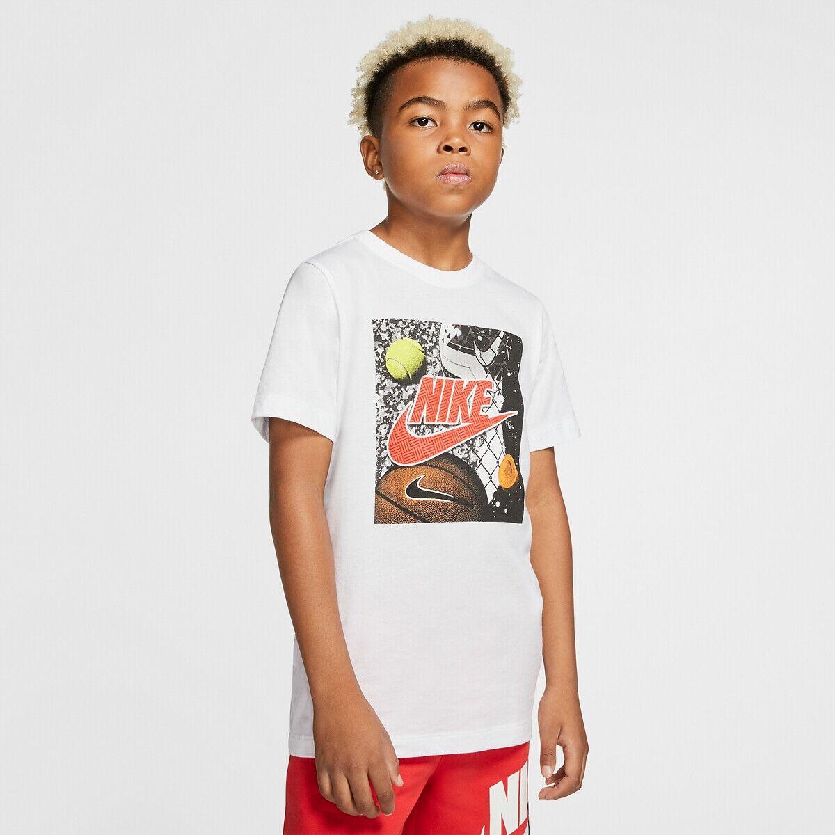 NIKE T-shirt 6 - 16 ans