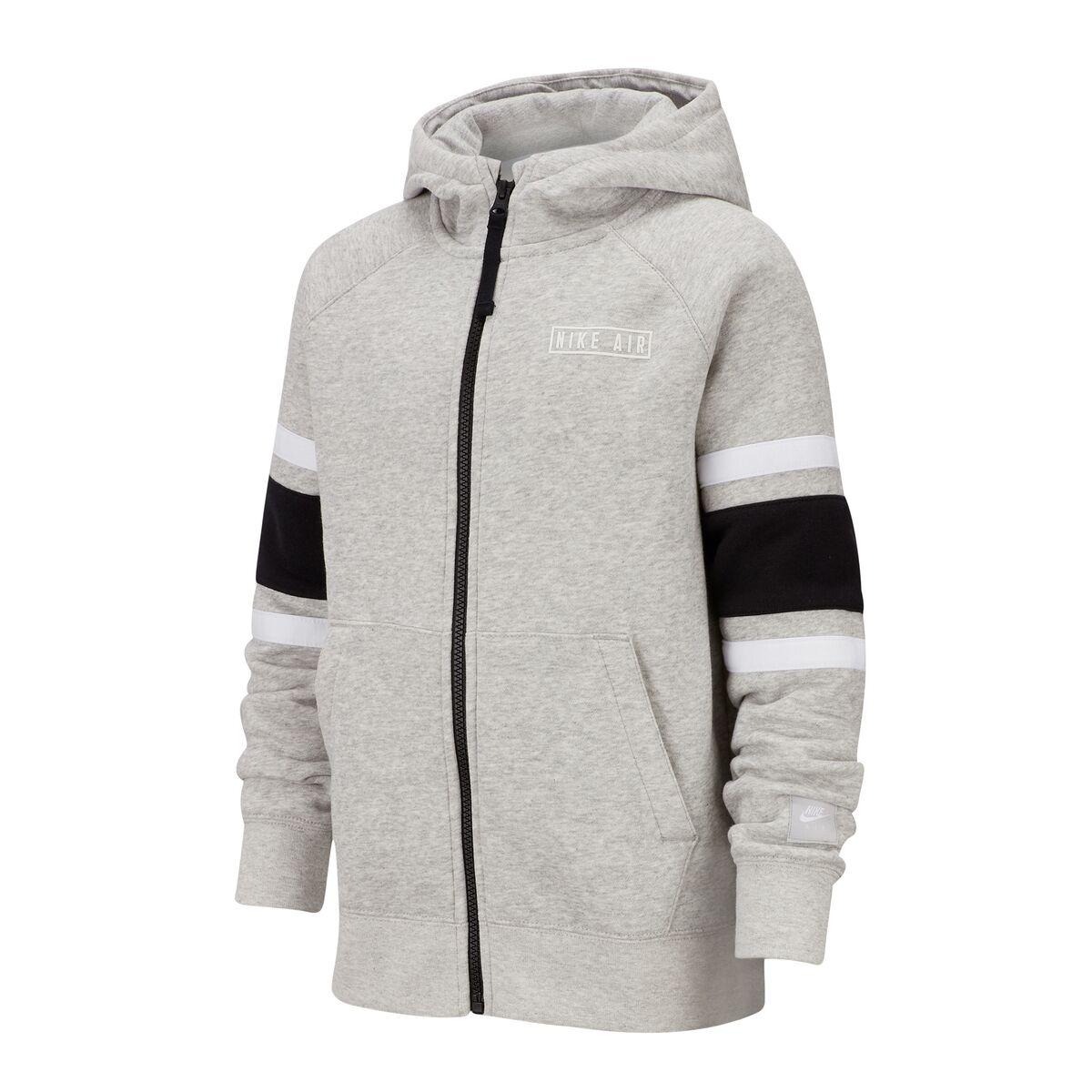 NIKE Sweat zippé à capuche Nike Air 6 - 16 ans
