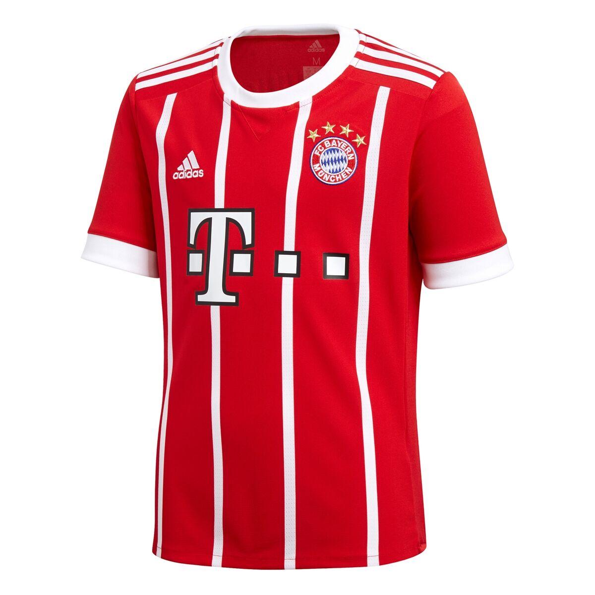 adidas Originals Maillot FC Bayern Munich Domicile Replica