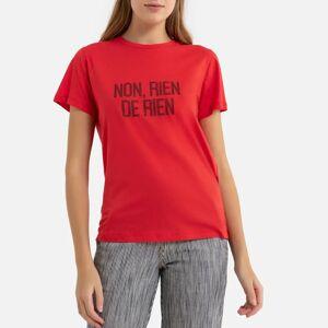 BELLEROSE Tee shirt à imprimé devant COVIBIRD