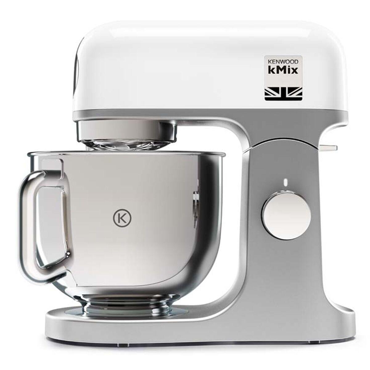 KENWOOD Robot pâtissier kMix KMX750WH
