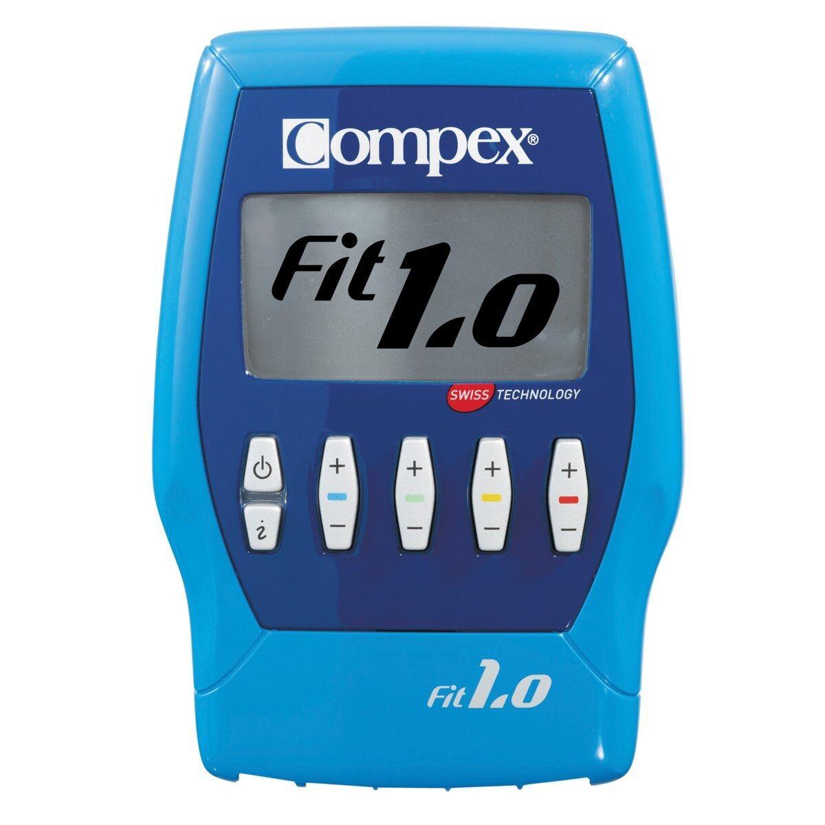 COMPEX Électro stimulateur FIT 1.0