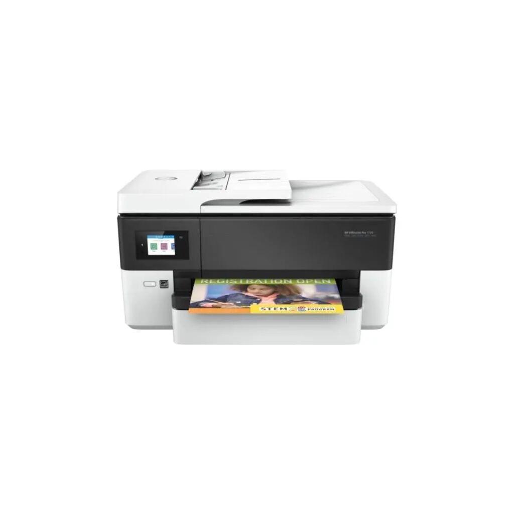 HP imprimante Tout en un- OfficeJet Pro 7720 - Format A3