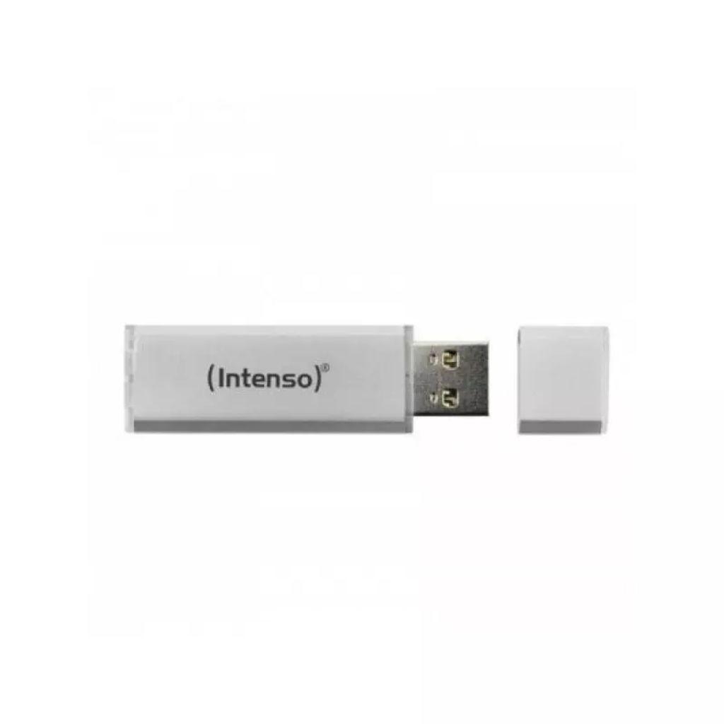 Onbekend USB FlashDrive 128GB Intenso Ultra Line 3.0 Blister
