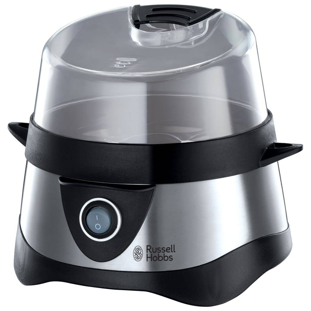 Russell Hobbs Classics 14048-56 Cuiseur a oeuf - Inox