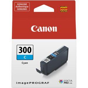 Canon Encre PFI-300C Cyan