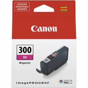 Canon Encre PFI-300M Magenta