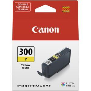 Canon Encre PFI-300Y Jaune