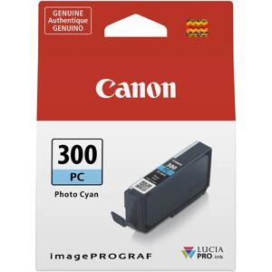 Canon Encre PFI-300PC Photo Cyan