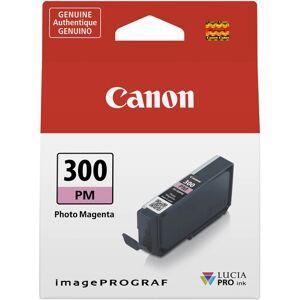 Canon Encre PFI-300PM Photo Magenta