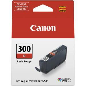 Canon Encre PFI-300R Rouge