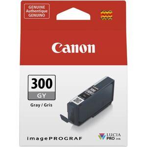 Canon Encre PFI-300GY Gris