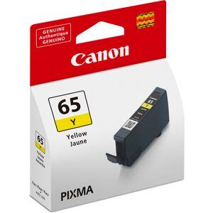 Canon Encre CLI-65Y Jaune
