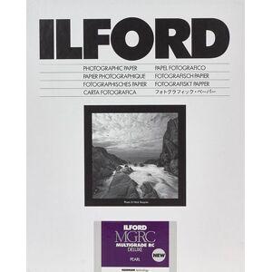 ILFORD Papier Multigrade V 8.9x12.7cm 100 Feuilles 44M Perlé
