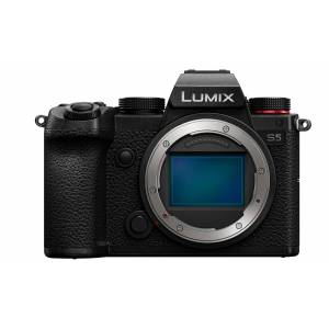 Panasonic Lumix S5 Boitier Nu