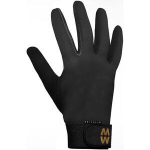 MACWET Gants Photo Climatec Long Noir Taille 8.5