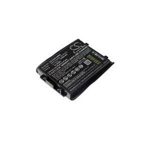 Datalogic Lynx batterie (3600 mAh, Noir)
