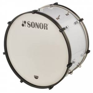 Sonor MC2614 CW Marching Bass Drum