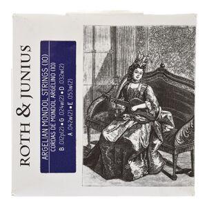 Roth Junius Algerian Mondol Strings 10 Str