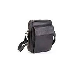 Ipad/E-Reader Carry All Bag - TR-1056-BL