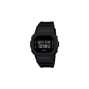 Relgio Casio G- Shock Digital Masculino DW-5600BB-1DR