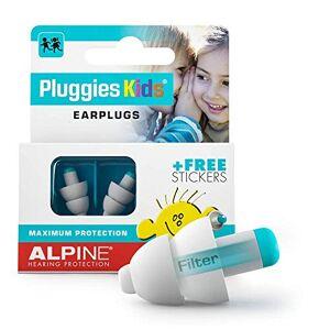 ALPINE Protetor  Pluggies Kids
