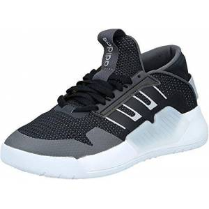 Adidas Tnis  Bball 90s Masculino Ef0609, Cor: Preto/cinza Claro, Tamanho: 39