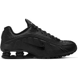Nike Tnis  Shox R4 Masculino 104265-044, Cor: Preto, Tamanho: 43