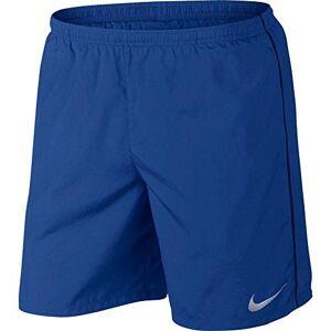 Nike Short  Run 7in Azul Homem G