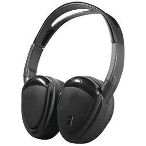 POWER ACOUSTIK(R) Fone de ouvido giratrio Power Acoustik 2-Chan