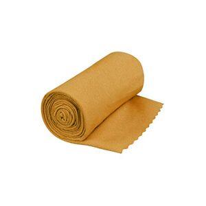 Sea to Summit Toalha de Microfibra Airlite Towel 2019  Tamanho XL Cor:Laranja
