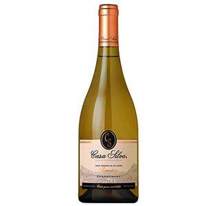 Silva Gran Terroir Angostura Chardonnay 750Ml