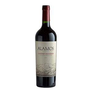 Catena Zapata Vinho Alamos Cabernet Sauvignon 750 ml