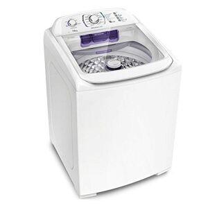 Electrolux Lavadora de Roupas  16kg Branca 220VLPR16