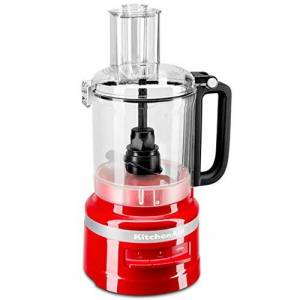 KitchenAid Processador de alimentos  Empire Red