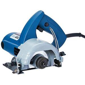 Tramontina 42510010, Serra Mármore 4.3/8, Tensão 127 V, Potencia 1300W, Azul