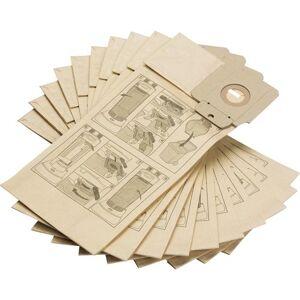 Karcher Filtro de papel 10 peças para aspirador de pó CV 30/1