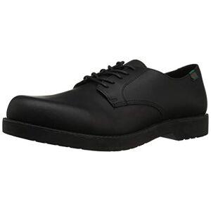 SCHOOL ISSUE Sapato de uniforme escolar masculino da