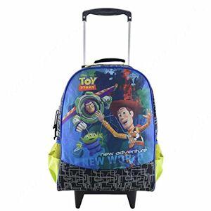 Dermiwil Mochila Com Carrinho Grande Toy Story 50556
