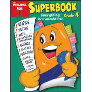 THE EDUCATION CENTER The Mailbox Superbook Gr 4