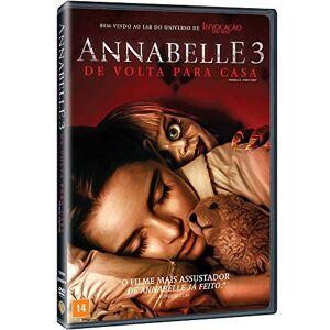 Sony Annabelle 3 De Volta para Casa
