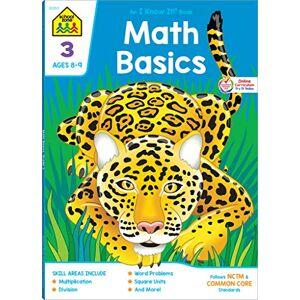 Math basics 3 - Deluxe edition